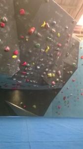 Gravity Climbing